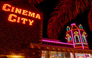 Starlight Cinema City