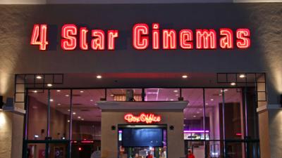 Starlight 4 Star Cinemas Theatre Info